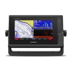 "Garmin Gpsmap742xs Reman 7"""" Plotter/fishfinder Us Coastal No Transducer"