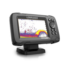 Lowrance Hook Reveal 5 Splitshot C-map Contour+