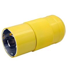 Marinco 6361CRN 50A 125V Male Plug