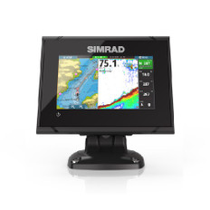 Simrad Go5 Xse Reman No Ducer C-map Insight Pro