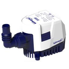 Attwood Sahara MK2 S500 Bilge Pump 500 GPH - 12V - Automatic