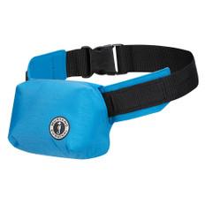 Mustang Minimalist Belt Pack - Azure Blue