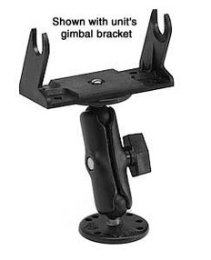 Lowrance Mb-7 1 Ball Mount For: Gn 310