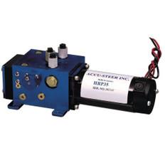 Accu-Steer HRP35-24 Hydraulic Reversing Pump Unit - 24 VDC
