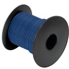 Cobra Wire 16 Gauge Flexible Marine Wire - Blue - 100'