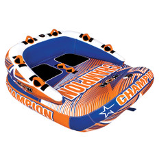 WOW Watersports Champion Towable - 2 Person