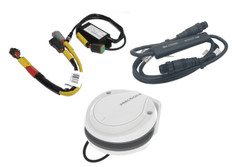 Simrad Steer-by-wire Kit For Volvo Ips