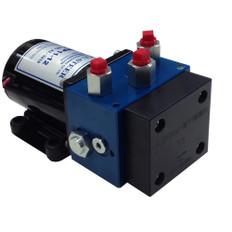 Accu-Steer HRP05-24 Hydraulic Reversing Pump Unit - 24 VDC