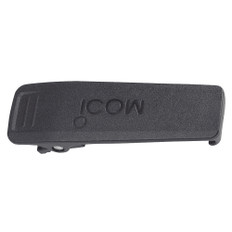 Icom Standard Belt Clip f/M85 & M85IS