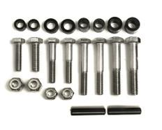 Lenco Universal Actuator Replacement Hardware Kit