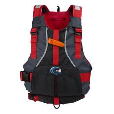 MTI BOB Kids Life Jacket - Black/Grey - 50-90lbs