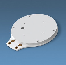 Seaview Adas4 Plate For Fb150 And Fb250