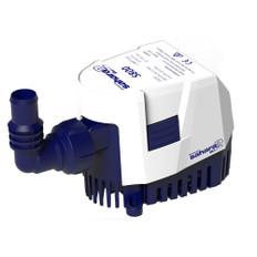 Attwood Sahara MK2 S800 Bilge Pump 800 GPH - 24V - Automatic