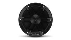 "Rockford Fosgate M0-65b 6.5"""" Marine 2-way Black Speaker"