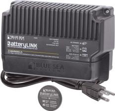 Blue Sea Batterylink Charger 12v Output 120/230v Input 20amp 2 Bank