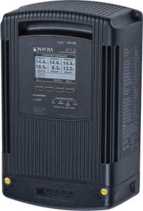 Blue Sea P12 Battery Charger 12v Output 120/230v Input 40amp 3 Bank