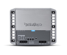 Rockford Fosgate Punch Marine Pm300x2 2 Channel Amplifier 100x2 At 4 Ohms