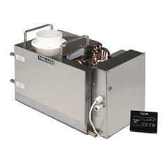 Velair 10K BTU VSD 230V Marine Air Conditioner Unit Brushless Variable Speed Soft Start Reverse-Cycle Heat