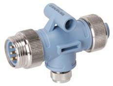 Maretron Nm-cf-nf Mini/micro T-connector