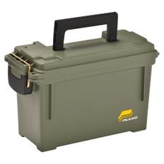 Plano Element-Proof Field Ammo Small Box - Olive Drab