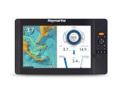 Raymarine Element 12s No Transducer Lighthouse North America Chart