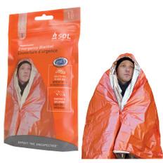 Adventure Medical Survive Outdoors Longer Emergency Blanket