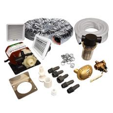 Dometic EnviroComfort 10,000 BTU Install Kit - 115V