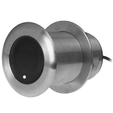 Furuno SS75M Stainless Steel Thru-Hull Chirp Transducer - 20 Tilt - Med Frequency