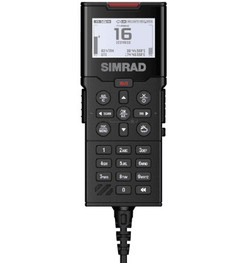 Simrad Hs100 Wired Handset Only For Rs100/rs100b