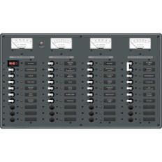 Blue Sea 8195 AC Main + 8 Positions / DC Main + 29 Positions