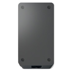 Power Pux Storage Puck - Black
