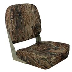 Springfield Economy Folding Seat - Mossy Oak Duck Blind