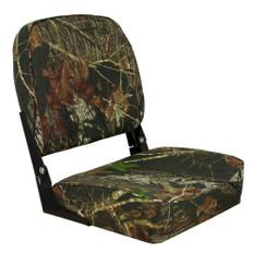 Springfield Economy Folding Seat - Mossy Oak Break-Up