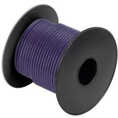 Cobra Wire 16 Gauge Flexible Marine Wire - Purple - 100'