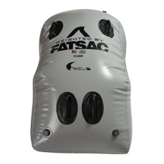 FATSAC Yamaha Jet Boat Custom 25' - 850lb Ballast Bag - Grey