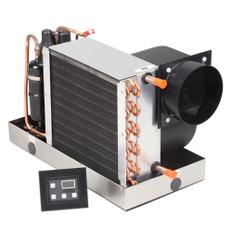 Dometic EnviroComfort ECD16KZ-HV AC Retrofit Kit - 16,000 BTU - 230V - *Remanufactured