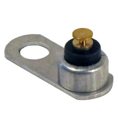 "Faria Temperature Sender 1/8"" NPTF Cylinder Head Temp - 80105"