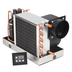 Dometic EnviroComfort ECD16KZ-HV AC Retrofit Kit - 230 V - 16,000 BTU