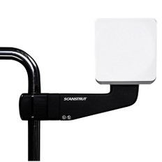 """Scanstrut ScanPod Uncut Fits .98"""" to 1.33"""" Arm Mount Use w/Switches, Small Screens & Remote Controls"""