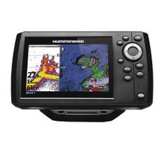 Humminbird HELIX 5 CHIRP/GPS Combo G3