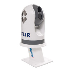 """Seaview 5.5"""" Thermal Camera Mount Aft Leaning f/M100 & M200 Series"""