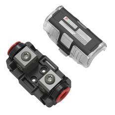 T-Spec VMANL1 Mini-ANL Fuse Holder - 1/0 to 4 AWG