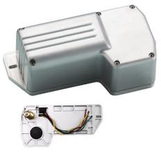 "Marinco Waterproof Wiper Motor 12V - 2.5"" Shaft - 80 Sweep"