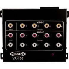 JENSEN Audio/Video Distribution Amplifier