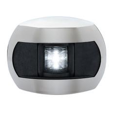 Aqua Signal Series 28 Stern LED Side Mount Light - Stainless Steel Housing