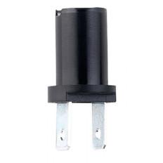 VDO Type B Plastic Bulb Socket