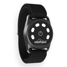 Reliefband Sport Anti-Nausea Wristband - Black