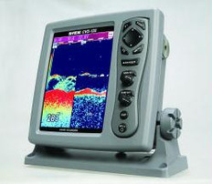 """Sitex CVS128 8.4"""""""" Color LCD Sounder With Out Transducer"""