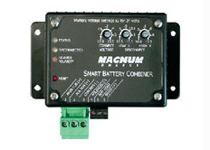 Magnum ME-SBC 2 Bank Smart Battery Combiner