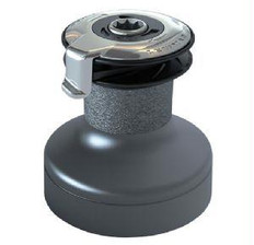 Lewmar 30ST Evo Two Speed Self Tailing Grey Winch